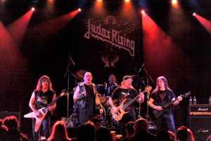 Judas Rising GA 117