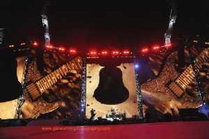 Metallica bg