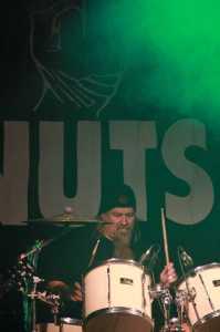 Scott - Beer Nuts