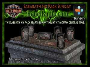 Sabbath 6 Pack2