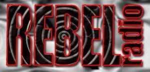 Silver Rebel Logo