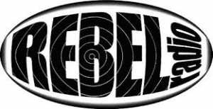 rebel oval logo